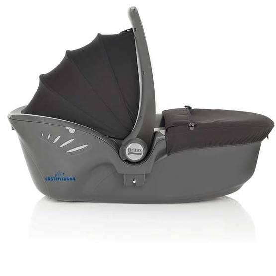britax baby safe sleeper turvavuode a t lastenturva verkkokauppa. Black Bedroom Furniture Sets. Home Design Ideas
