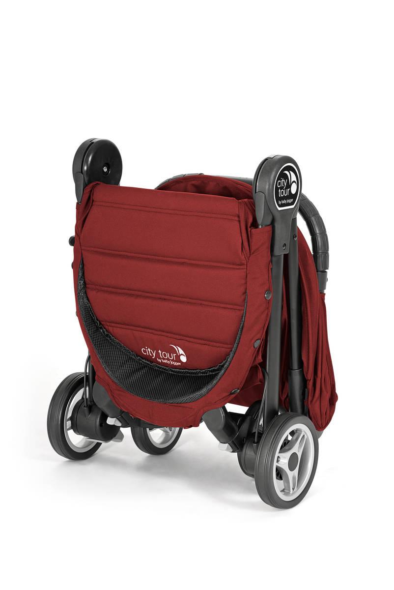 Baby Jogger City Tour matkaratas - Matkarattaat - 47406140 - 12