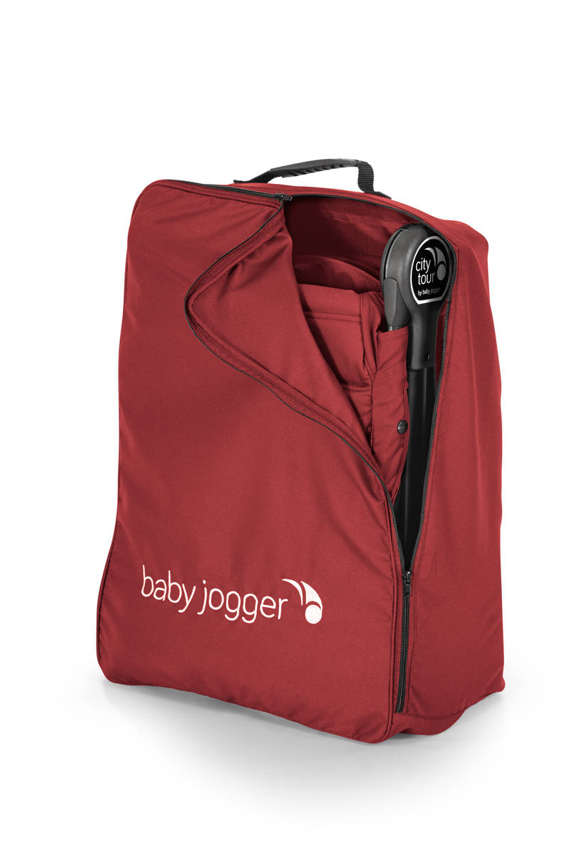Baby Jogger City Tour matkaratas - Matkarattaat - 47406140 - 14
