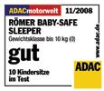 Britax Baby-Safe Sleeper turvavuode - Turvavuode - 4000984065220 - 4