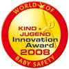Britax Baby-Safe Sleeper turvavuode - Turvavuode - 4000984065220 - 7