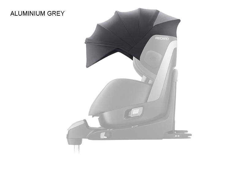 Aluminium Grey - Aurinkosuojat - 8455563020 - 2