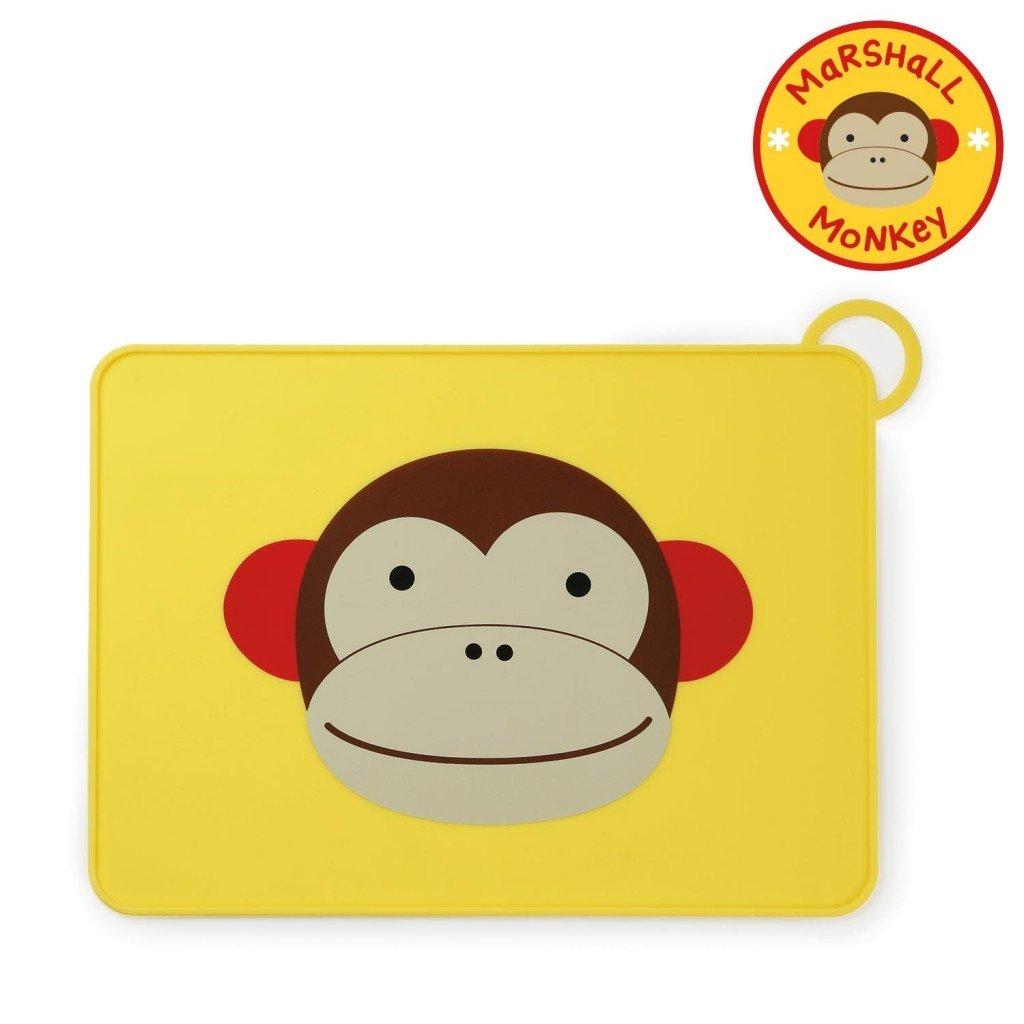 Apina - Ruokailualustat - 511120032010 - 5