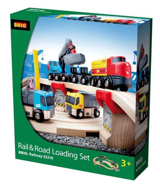 Brio kivenlastausrata 32 osaa junarata  A T Lastenturva verkkokauppa