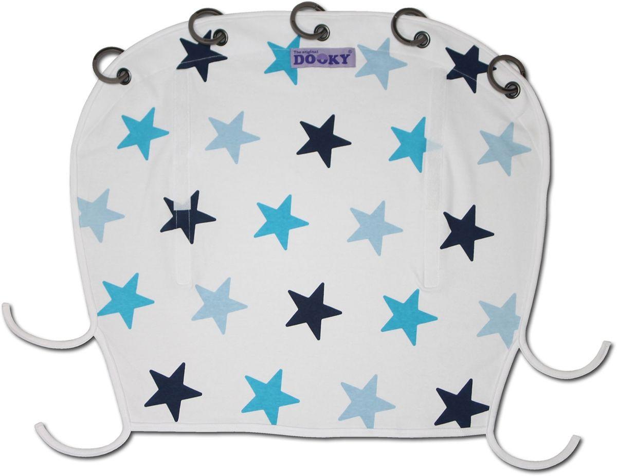 Sininen, tähdet - Aurinkosuojat ja vaunuverhot - 444102100 - 16