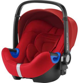 Britax Baby-Safe i-Size kaukalo+telakka - Turvakaukalot - 32658502109 - 1
