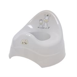 Babytrold zebra potta - Potat ja pottatuolit - 5903067016500 - 1