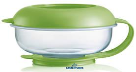Vihreä - Napostelupurkit ja syömäavut - 9001616504600 - 1