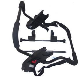 Baby Jogger Adapteri Multi Cybex/MC - Adapterit turvakaukaloille - 745146903210 - 2