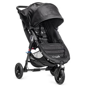 Baby Jogger City Mini GT rattaat - Rattaat ja kuomurattaat - 745146154100 - 1