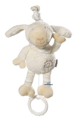 Fehn minisoittolelu lammas - Soittorasiat - 4001998154450
