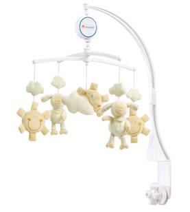 Fehn sänkymobile lammas - Sänkymobilet - 4001998154610 - 1