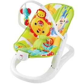 Fisher-Price keinusitteri - Sitterit - 887961163100 - 1