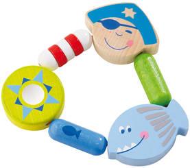 Haba puinen vauvanlelu - Puulelut - 4010168037950 - 1