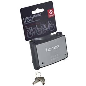 Hamax lisäkiinnityspala toiseen pyörään - Lisäkiinnityspalat - 7029776040020 - 1