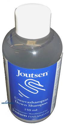Joutsen untuvashampoo 150 ml - Pesu- ja hoitoaineet - 6413840911810 - 1
