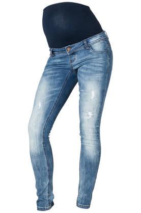 Mamalicious Tropez Vintage Slim Jeans housut - Housut ja haalarit - 3265844740