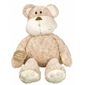 Mamas&Papas Crumble Bear pehmonalle - Pehmolelut ja ensilelut - 5023133378360 - 1