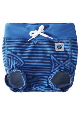 Reima SunProof Belize UV-uimavaippahousut - Blue - UV-vaatteet - 6695652210 - 1