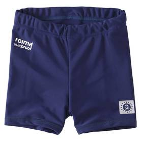 Reima SunProof Hawaii UV-shortsit - Navy - UV-vaatteet - 4587998740 - 1