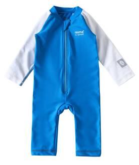 Reima SunProof Maracuya UV-uima-asu - Ocean Blue - UV-vaatteet - 544469552010 - 1