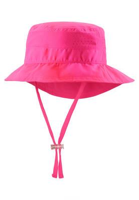 Reima Tropical lasten UV-hattu - Supreme Pink - UV-vaatteet - 6595663200 - 1