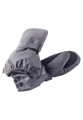 Reima Tomino villarukkaset - Harmaa - Lapaset, hanskat ja pidikkeet - 366595500 - 1