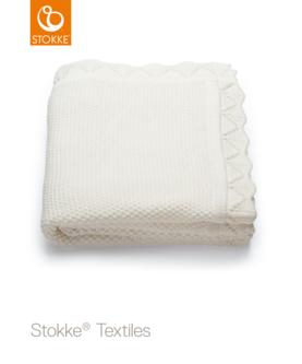 Stokke Sleepi Blanket puuvilla viltti 100 x 80 cm - Viltit ja huovat - 662002010 - 4