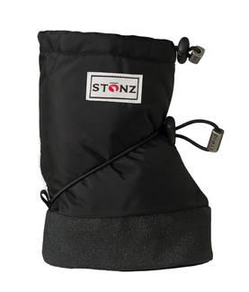 Stonz Booties töppöset - Black - Töppöset - 8454500210 - 1