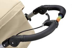 Teutonia työntöaisan pehmusteen suojus, Handle cover ennen vuotta 2009 (Mistral, Mistral S, Prestige - Työntöaisan suojat - F60804401999900 - 1