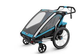 Thule Chariot Sport 2 urheilukärry - Urheilukärryt - 872299042890 - 1