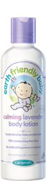 Earth Friendly Baby kosteusvoide 250ml - Voiteet ja salvat - 5060062997880 - 1
