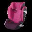 Mystic Pink 2017 - Turvavyöistuimet - 5958451110 - 3