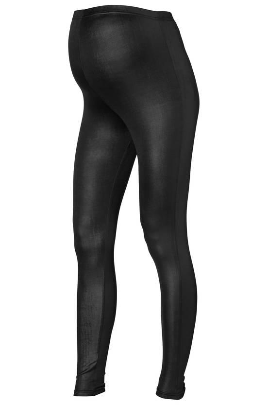 Mamalicious MlTessa Jersey High Waist Leggings housut - Sukkahousut ja legginsit - 2158465820 - 1