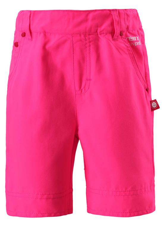 Reima SunProof Caramelize UV-shortsit - Supreme Pink - UV-vaatteet - 3266694470 - 1