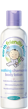 Earth Friendly Baby kosteusvoide 250ml - Pesuaineet ja rasvat - 5060062997910 - 1
