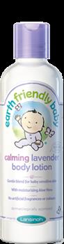 Earth Friendly Baby kosteusvoide 250ml - Pesuaineet ja rasvat - 5060062997880 - 1