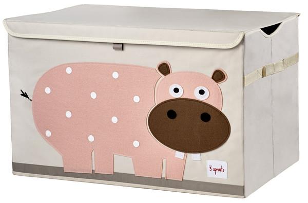 Hippo - Laatikot, korit ja tornit - 4465501001 - 2