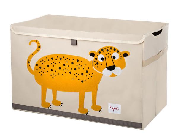 Leopardi - Laatikot, korit ja tornit - 4465501001 - 4