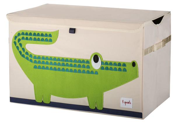 Krokotiili - Laatikot, korit ja tornit - 4465501001 - 7