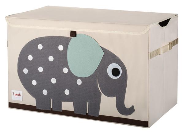 Elefantti - Laatikot, korit ja tornit - 4465501001 - 8