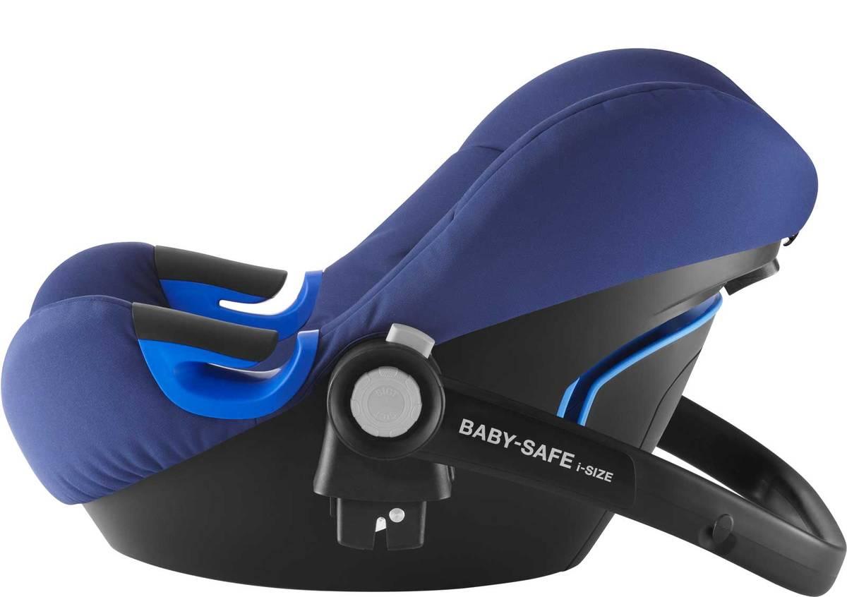 Britax Baby-Safe i-Size turvakaukalo - Turvakaukalot - 56999865401 - 9