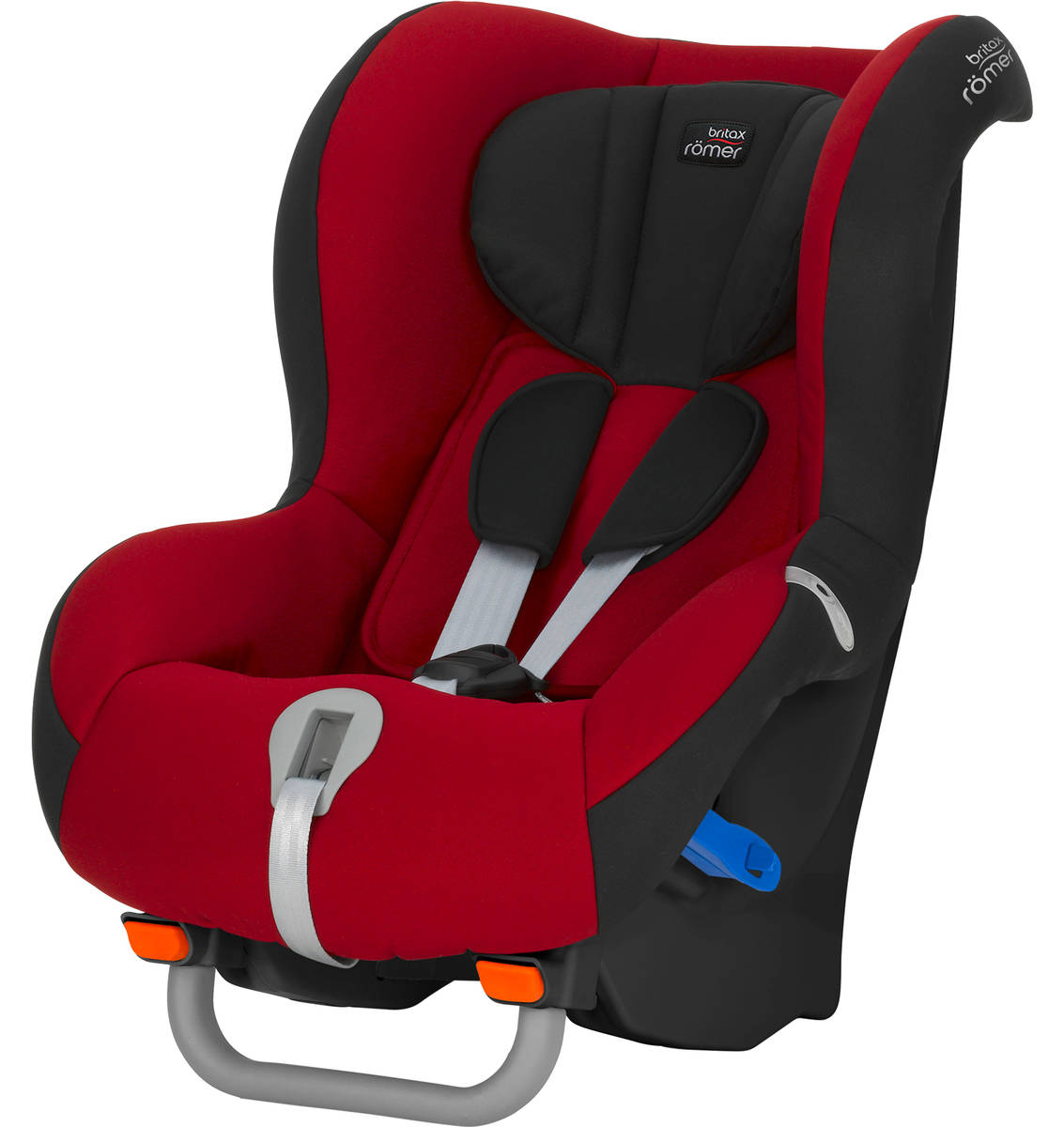 Flame Red 2016 - Turvaistuimet - 623350021 - 3