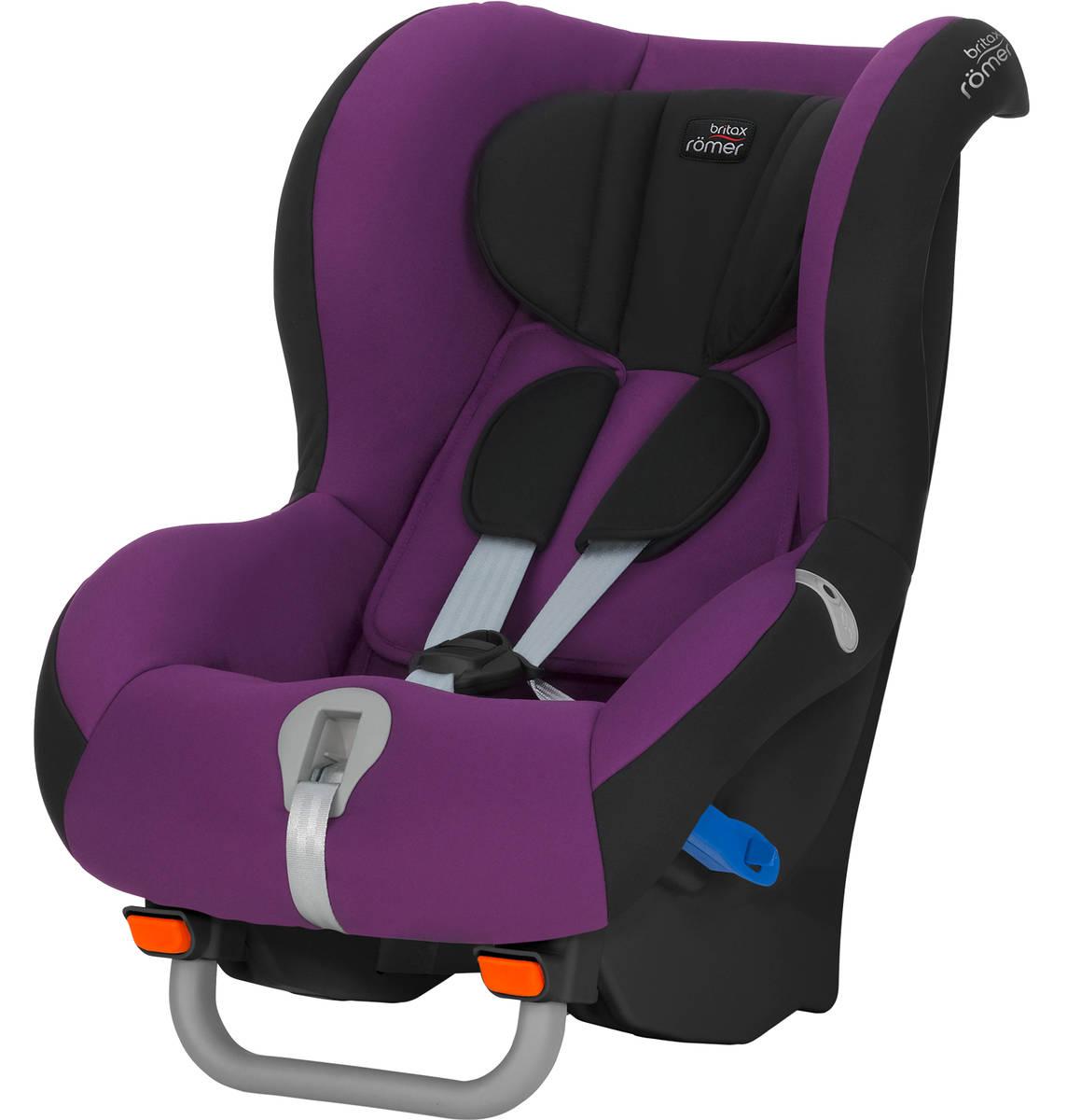 Mineral Purple 2016 - Turvaistuimet - 623350021 - 4