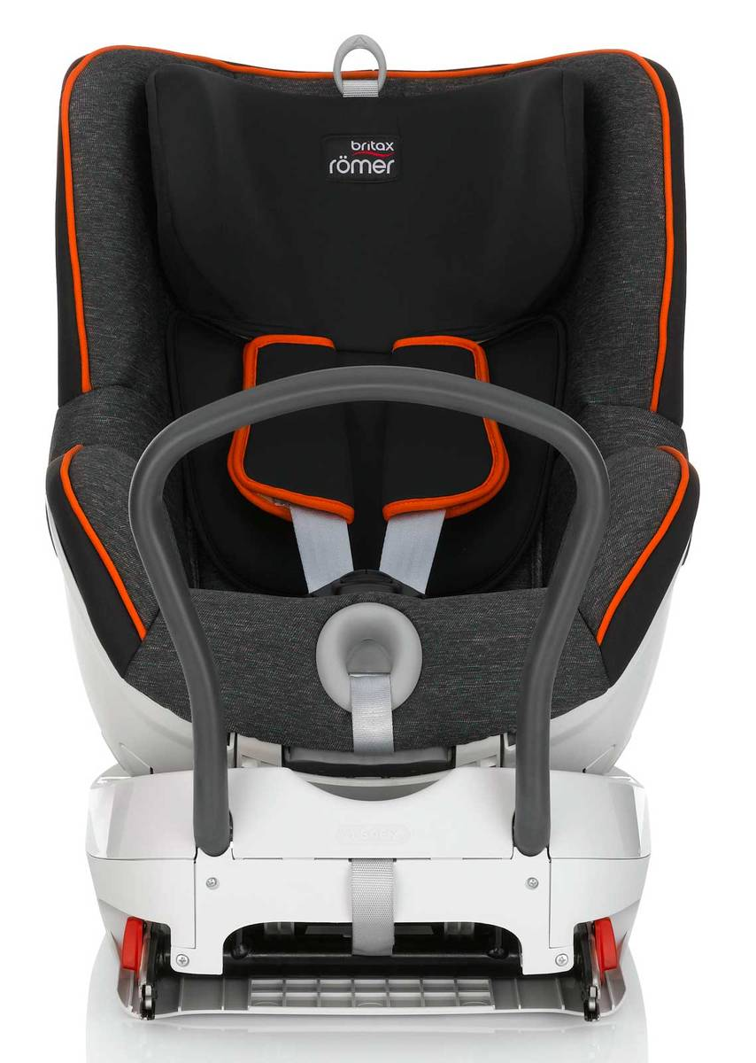 Britax Dualfix turvaistuin 0 - 18 kg - Turvaistuimet - 966323021 - 11