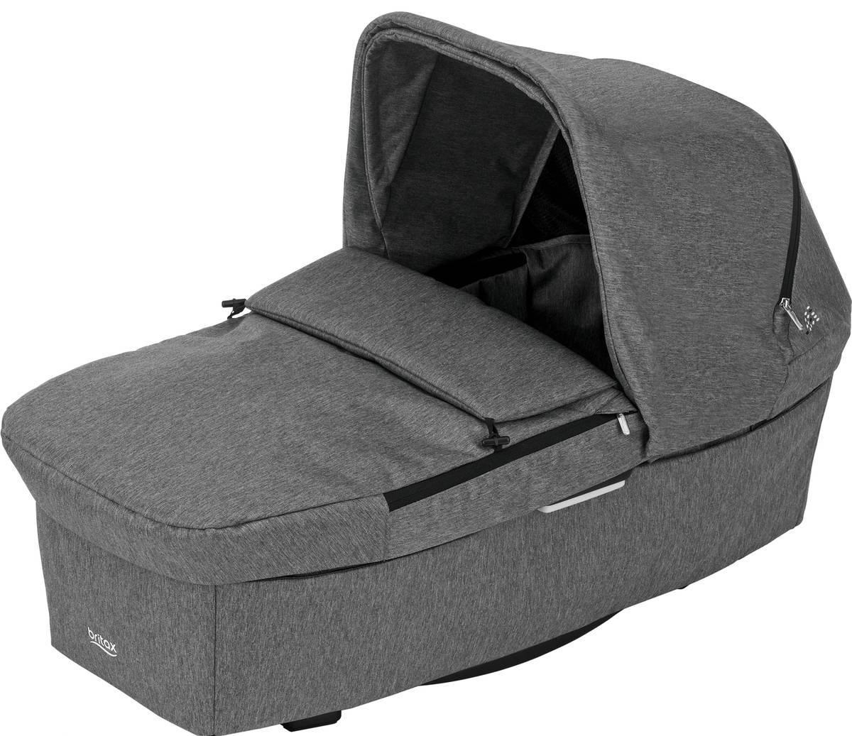 Grey Melange - Vaunukopat - 4000984101 - 17