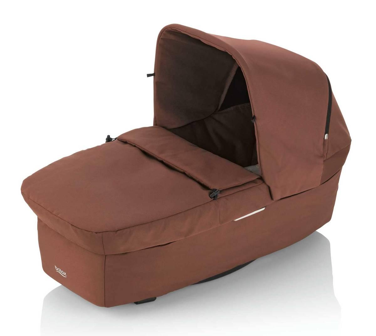 Wood Brown - Vaunukopat - 4000984101 - 2