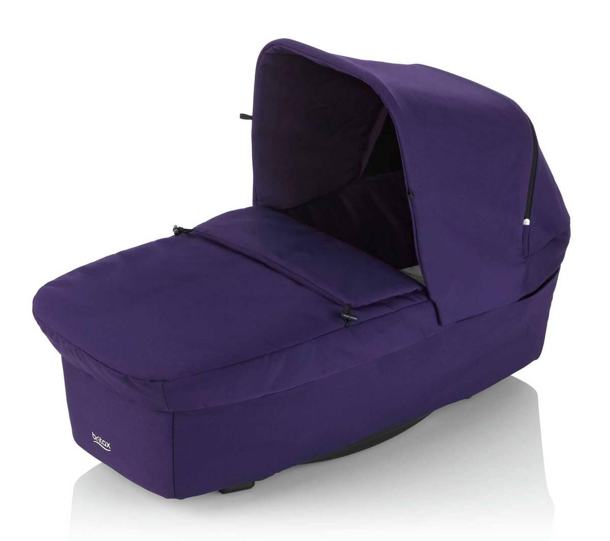 Mineral Purple - Vaunukopat - 4000984101 - 4