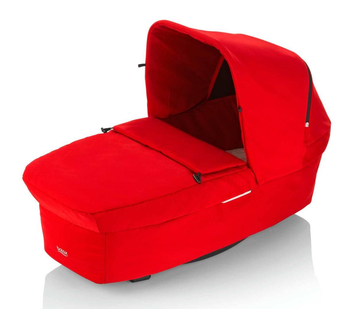 Flame Red - Vaunukopat - 4000984101 - 5