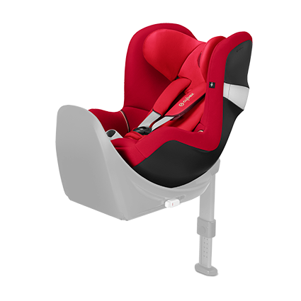Infra Red - Turvaistuimet - 62300214741 - 5
